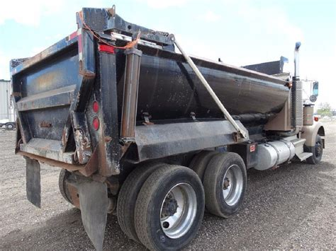 used kenworth w900 dump trucks sale 1986 kenworth w900 dump trucks for sale used trucks on