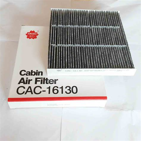 Filter Ac Kabin Carbon Daihatsu Honda Jazz 2008 Ckc1910 Cabin Filter 2016 wearetheparsons