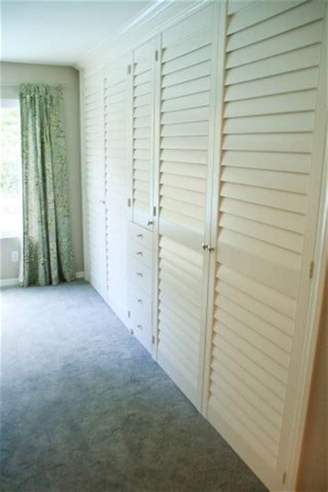 Custom Closet Doors San Diego by More Custom Closet Doors Traditional Closet San
