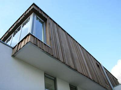 thermoholz fassade nat 252 rliche holzfassaden aus heimischem holz thermoholz