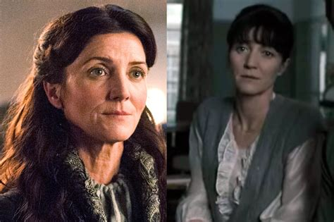 michelle fairley game of thrones death 20 game of thrones stars before they were famous