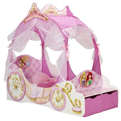 disney princess bed frame buy disney princess carriage bed frame from our toddler