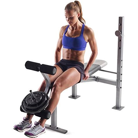 beginner weight bench set beginners gym golds weight adjustable bench press exercise