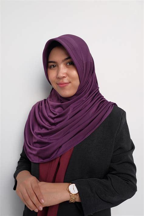 Jilbab Instan Rumana Jilbab Instan Rumana Polos Terbaru Bundaku Net