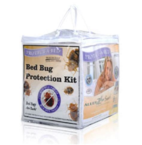 bed bug test kit bed bug protection kit