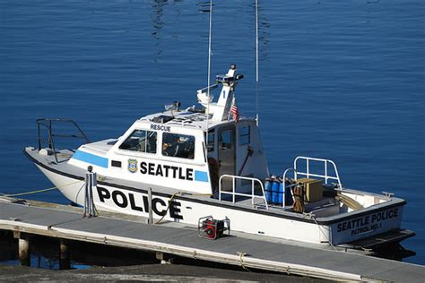 boat financing seattle seattle police boat flickr photo sharing