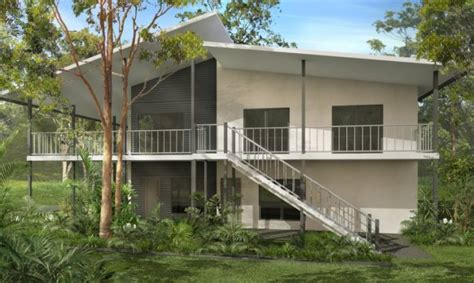 australian beach house plans australian 3 bedroom 2 storey beach style home floor plan