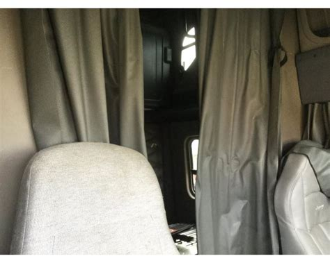 freightliner cascadia cab curtains 2011 freightliner cascadia interior curtain for sale