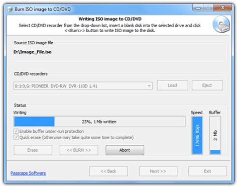 cd format exe 10 free tools to burn iso images onto cd or dvd raymond cc
