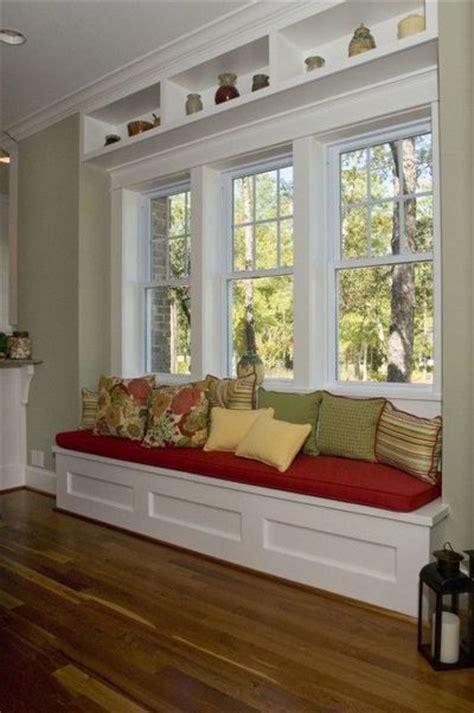 Shelf Above Window by Window Shelves Above Window Windowseats Juxtapost