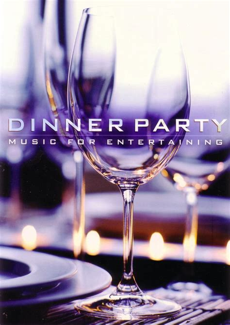 dinner party music dinner party music for entertaining volume three