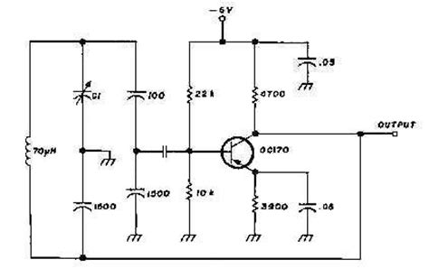 tunnel diode oscillator tunnel diode noise 28 images patent us6239741 uwb dual tunnel diode detector for object