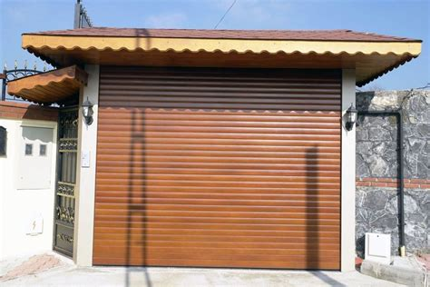 Roll Up Garage Doors Repair And Install Toronto And Gta Roll Up Insulated Overhead Doors