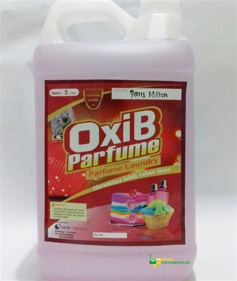 Parfum Laundry 5 Liter produsen konversi modifikasi pengering laundry bandung