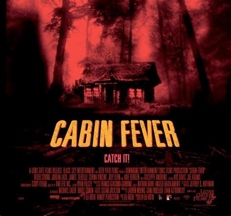 review of cabin fever 2002 karlails