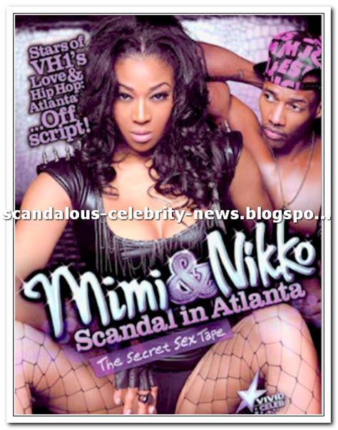 Meme Nikko Sex Tape - mimi faust and boyfriend nikko smith sextape in atlanta