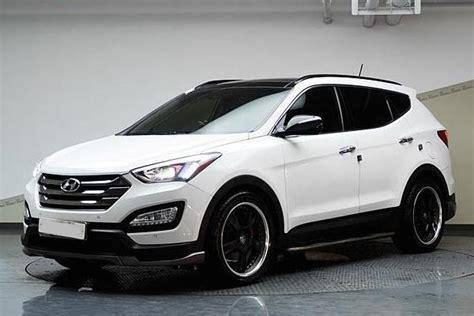 2013 Hyundai Santa Fe Accessories by 2014 Hyundai Santa Fe Sport Accessories Autos Post