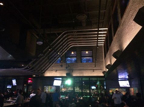 Yard House Orlando Fl by Yard House Orlando S Newest Craft And Foodie Mecca