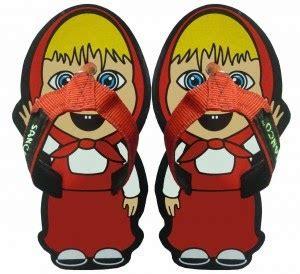 Sendal Anak Masha distributor sandal jepit sandal terbaru sandal 2015
