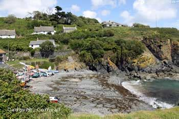 coastal self catering holiday cottages