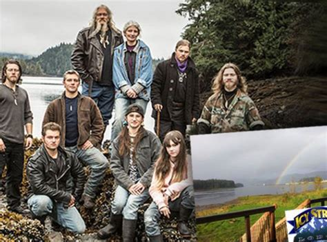 alaskan bush people lies brown family secretly living in hotel locals claim radar online