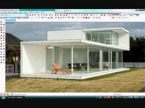 Tutorial Sketchup Photo Match | sketchup tutorials how to use match photo youtube