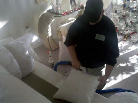 upholstery jersey steamer cleaning service