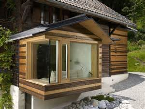 chalet home renovation of a century chalet in the swiss alps