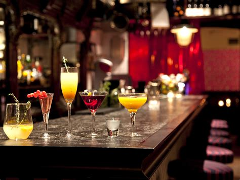 Top 50 Bar Drinks by The 50 Best Cocktail Bars Time Out