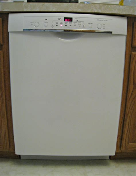 Dishwasher With Floor Display - all washed up momhomeguide