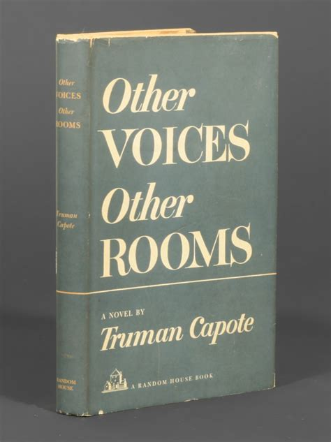 truman capote other voices other rooms pdf other voices other rooms truman capote 1st edition