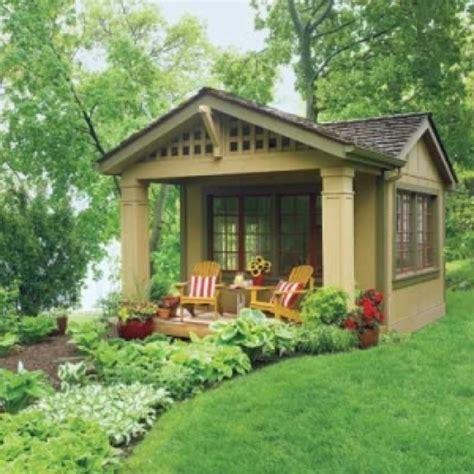 Studio Cottage by Backyard Studio Cottages