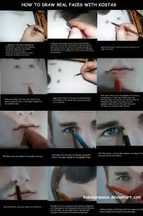 colored pencil tutorial colored pencil drawing tutorial how to draw a boy by