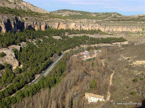 casas rurales hoz del jucar rio jucar turismo rural fotos