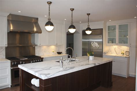 calcutta marble island contemporary kitchen ken calcutta marble bathroom victorian with curtains bridge faucet