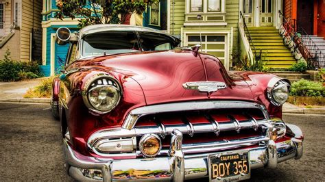 retro cer retro cars live wallpaper android apps on google play