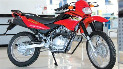 moto honda cb190r peru honda xr 125l motos ruedas tuercas el comercio peru