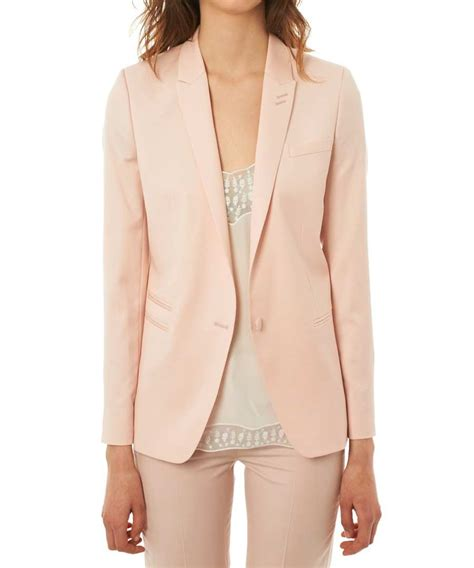 light pink womens light pink blazer womens provincial archives of saskatchewan