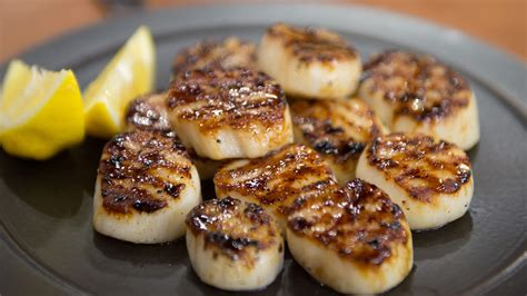 al roker s grilled scallops today com