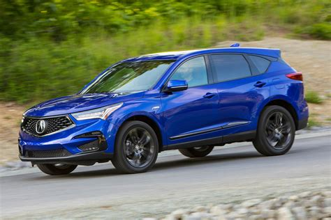 2020 Acura Rdx by 2020 Acura Rdx Pricing Announced Carbuzz