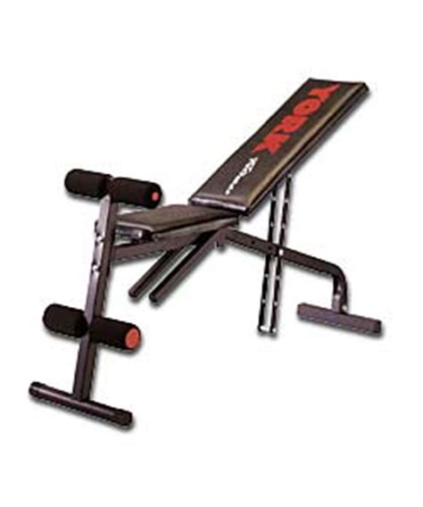 york db4 bench folding bench