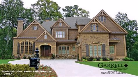 house plans european style homes