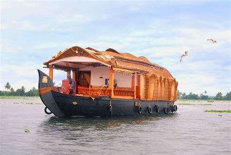 kerala boat house view unusual houseboats picture front housebot view houseboat