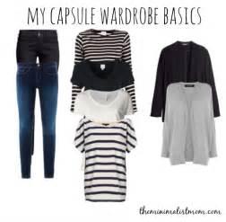 minimalist wardrobe basics search engine at search