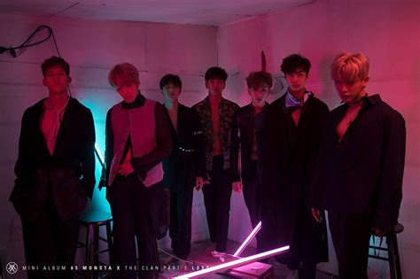 monsta x joins kcon la lineup concert schedules announced