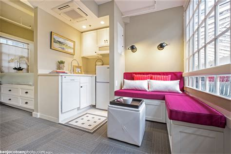 Micro Appartments by The Oldest Mall In America Now Hosts 48 Charming Low Cost