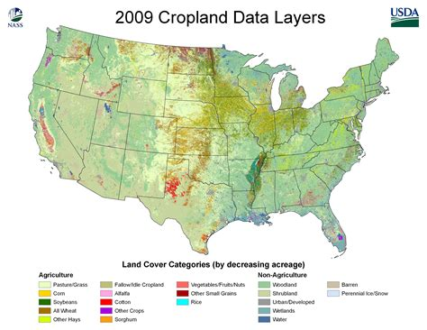 agriculture map of usa infographics maps and more u s historical