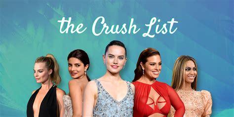 Crush Top crush list top 99 2016 askmen