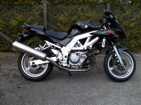 2004 Suzuki Sv650 2004 Suzuki Sv 650 S Moto Zombdrive