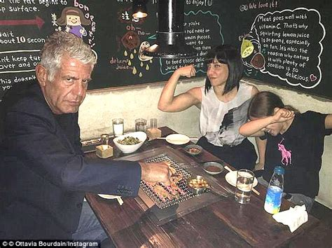 anthony bourdain documents his best anthony bourdain leaves majority of his 1 2million estate